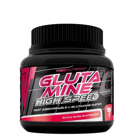Trec GLUTAMINE HIGH SPEED 250g