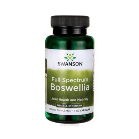 SWANSON FULL SPECTRUM BOSWELIA 800mg DOUBLE STRENGHT 60 caps.