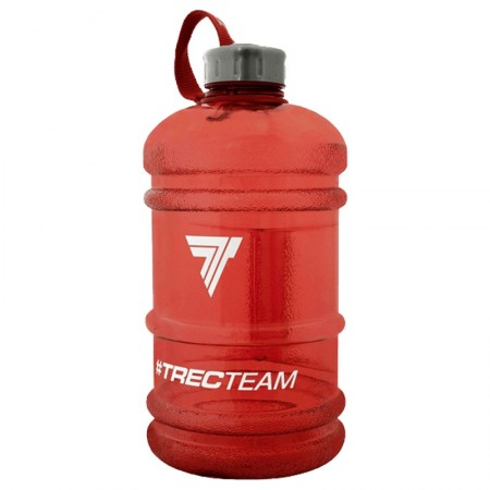 TREC MEGA BOTTLE 01 - 2,2 L - RED