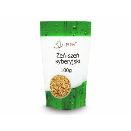 VIVIO Żeń-Szeń Syberyjski 100g