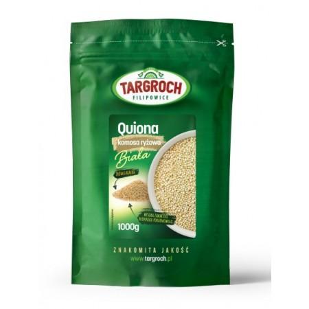 TARGROCH Quinoa - komosa ryżowa biała 500g