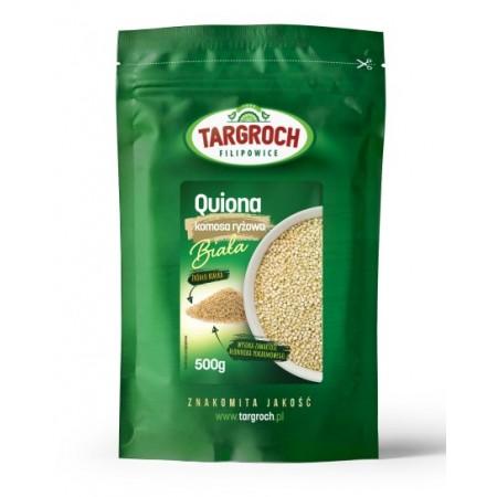 TARGROCH Quinoa - komosa ryżowa biała 1000g