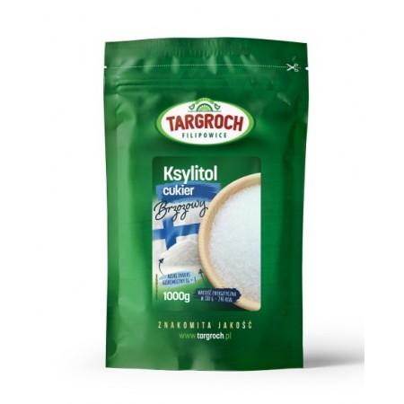 TARGROCH Ksylitol Danisco - cukier brzozowy 1000g