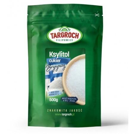 TARGROCH Ksylitol Danisco - cukier brzozowy 500g