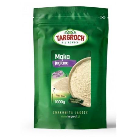TARGROCH Mąka jaglana 1000g