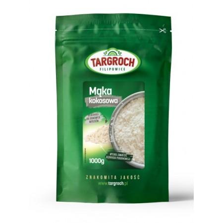TARGROCH Mąka Kokosowa 1000g
