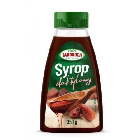 TARGROCH Syrop daktylowy 350g