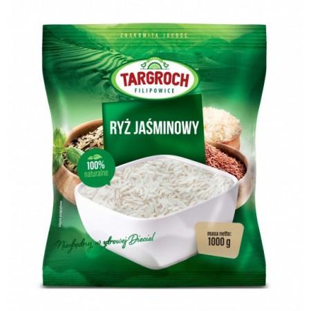 TARGROCH Ryż jaśminowy 1KG