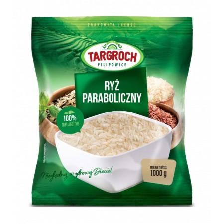 TARGROCH Ryż paraboliczyny 1KG