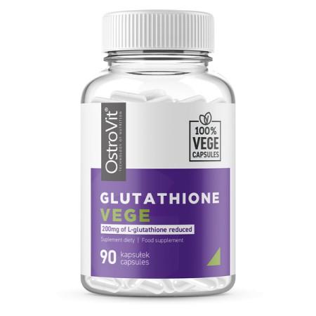 Ostrovit Glutathione VEGE 90 vcaps