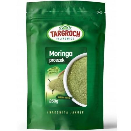 TARGROCH Moringa proszek 250g