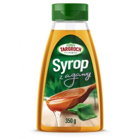 TARGROCH Syrop z agawy