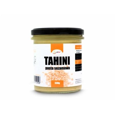 VIVIO Tahini pasta sezamowa 330g
