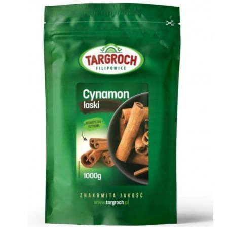 TARGROCH Cynamon laski 1kg