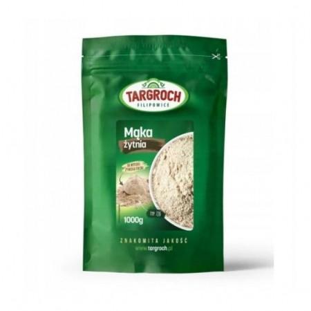 TARGROCH Mąka żytnia - typ 720 1kg