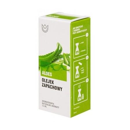 Olejek zapachowy 12ml - ALOES