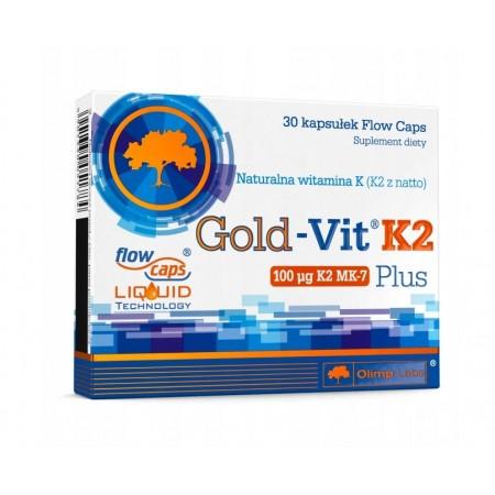 OLIMP Gold-Vit® K2 Plus