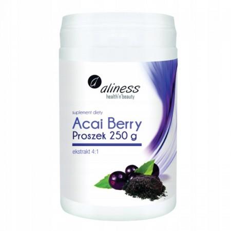 Aliness Acai Berry 250g