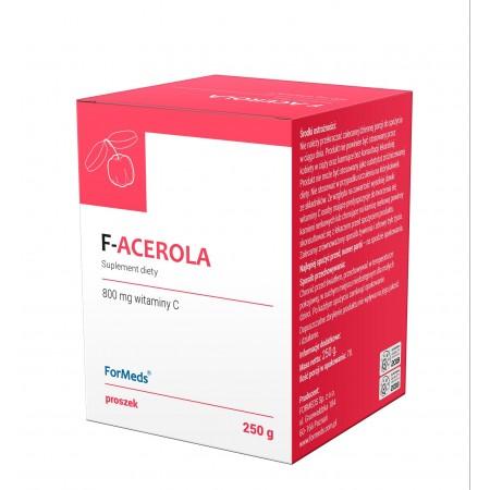 ForMeds F-ACEROLA 250g