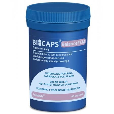 ForMeds BICAPS BalanceFEM 60 caps.