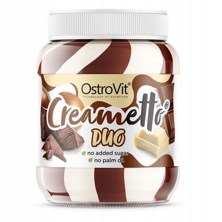 OstroVit Creametto 350g Duo