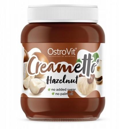OstroVit Creametto 350g Orzech