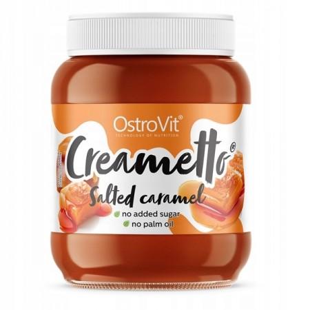 OstroVit Creametto 350g Słony karmel
