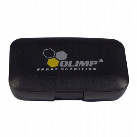 OLIMP PILLBOX