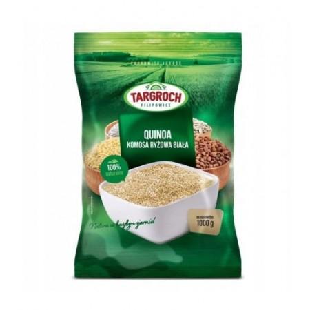 TARGROCH Quinoa - komosa ryżowa biała 1000g flowpack