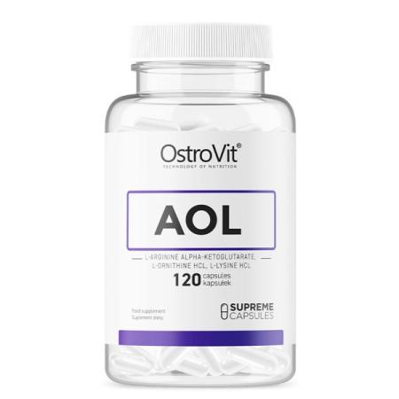 OstroVit AOL 120 kapsułek
