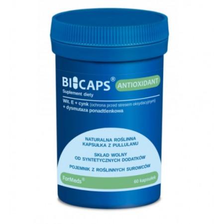 ForMeds BICAPS ANTIOXIDANT 60 caps.