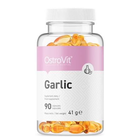 OstroVit Garlic 90 caps.