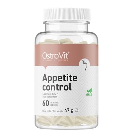 OstroVit Appetite Control 60 caps.