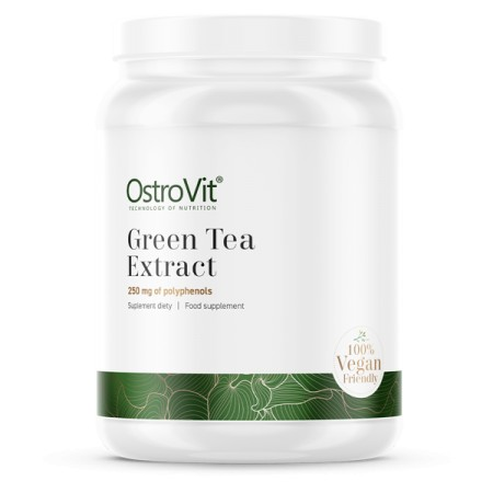 OstroVit Zielona Herbata Extract 100g