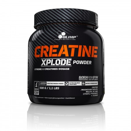 OLIMP CREATINE XPLODE POWDER 500g
