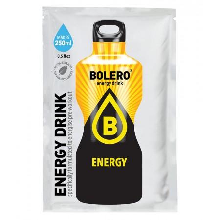 BOLERO ENERGY DRINK 7g