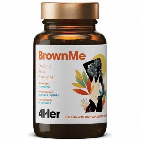 HealthLabs 4Her BrownMe 30 kapsułek