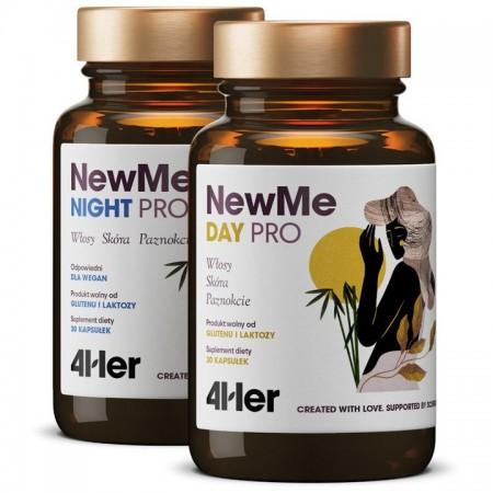 HealthLabs 4Her NewMe PRO 60 kapsułek