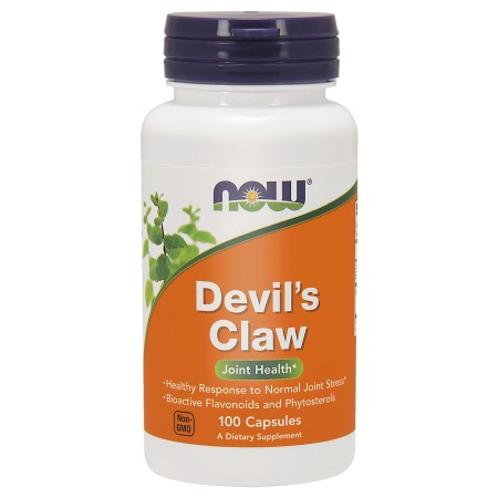 Devil's Claw (Diabelski Pazur) 100 kaps