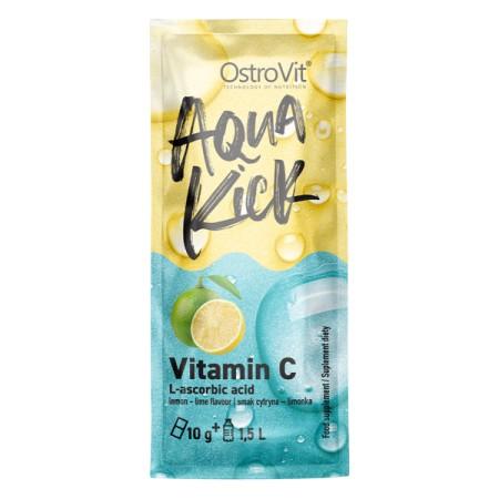 OstroVit Aqua Kick Vitamin C 10 g