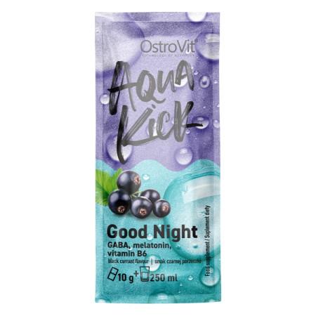 OstroVit Aqua Kick Good Night 10 g