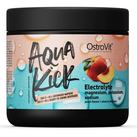 Ostrovit Aqua Kick Electrolyte 300g