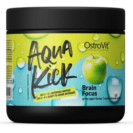 OstroVit Aqua Kick Brain Focus 300g