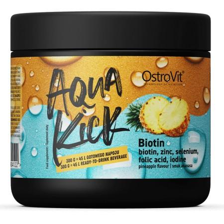 OstroVit Aqua Kick Biotin 300g