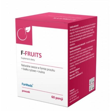 ForMeds F-FRUITS 240g