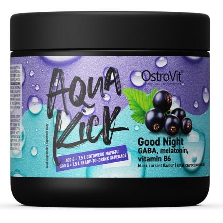 OstroVit Aqua Kick Good Night 300g