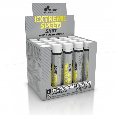 OLIMP EXTREME SPEED SHOT 25ml