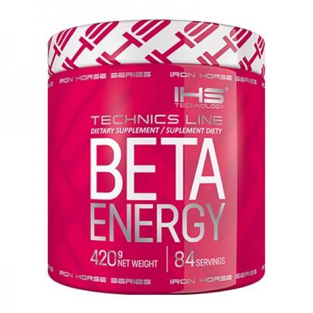 IHS BETA ENERGY 420G