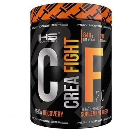 IHS CREA FIGHT 2.0 840G