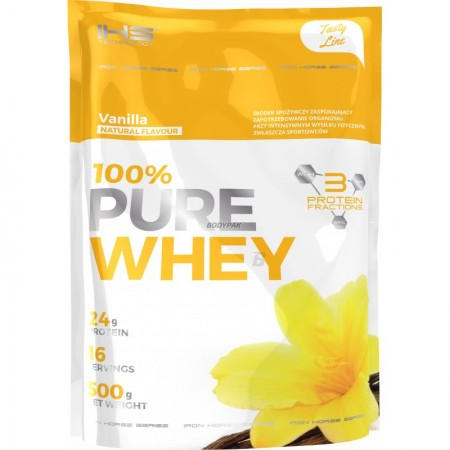 IHS PURE WHEY 500G